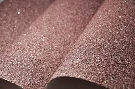 wallpaper luxury pink vermiculite luxury silver glitter dark pink mica wallpaper for