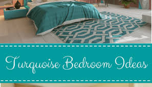 Turquoise Bedroom Decor Ideas by Exhilarating Turquoise Living Room Ideas Color And Style