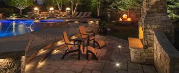 Outdoor Backyard Lighting Outdoor Lighting Ideas Inspiration Mckay Landscape Lighting