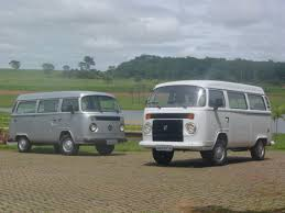 volkswagen old van drawing brazil imposes new safety standards as consumers fork out more
