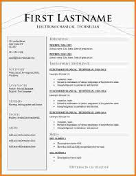 downloadable resume templates free downloadable resume format free sample resume template
