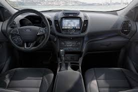 Ford Escape Titanium - 2018 ford escape titanium l review l gastonia nc