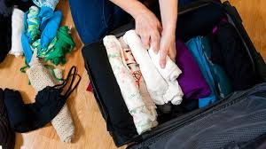 How To Travel Light How To Travel Light Blog Aha Taxis