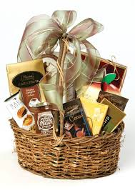 gourmet basket gift fruit baskets peoples flowers