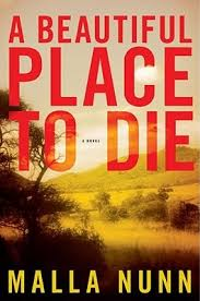 a beautiful place to die detective emmanuel cooper 1 malla