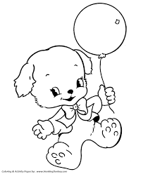 teddy bear coloring pages free printable balloon bear coloring