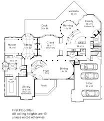 free house floor plans mount mercy 1837 4 bedrooms and 4 baths the house designers