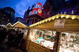 best christmas markets and fairs in london 2017 mirror online