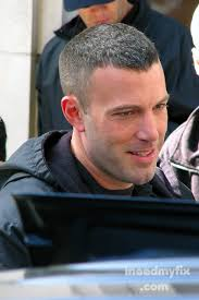 haircuts for crown bald spots ben affleck balding celebrities