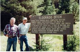 idaho press tribune community news idahopress com oregon cousins to discuss history of eldorado ditch idaho press