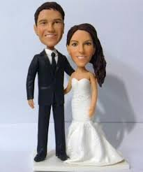 custom wedding cake toppers and groom wedding cake toppers custom cake toppers