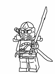 ninjago coloring pages 16722