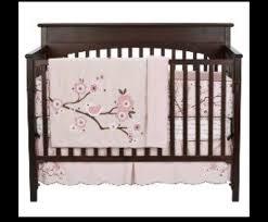 Migi Blossom Crib Bedding Find More Migi Cherry Blossom Crib Bedding Set For Sale At Up To