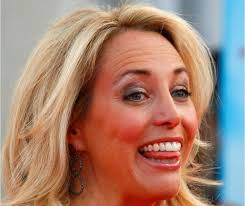 former secret squirrel valerie plame outs herself as a flaming