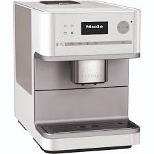 White Coffee Grinder Miele Cm 6110 White Coffee System Beveragefactory Com