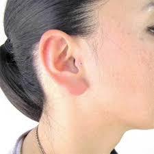 school earrings stency nana rakuten global market transparent earrings secret