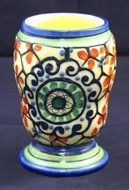 Czechoslovakia Vase 375 Best Czech It Out Czech Pottery Images On Pinterest Czech
