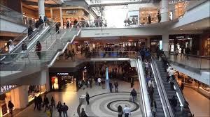 toronto eaton shopping center ontario canada