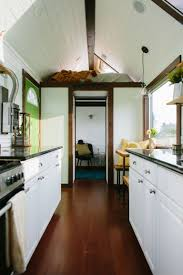 Tiny Home Design Tips by Tiny Heirloom Emerald House Tour