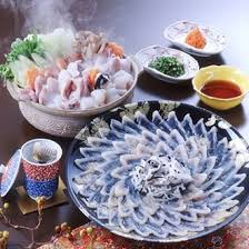 direct cuisine sbn21 rakuten global market domestic fugu cuisine course set