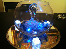 Under The Sea Centerpieces by Centerpiece Ideas Centerpieces Horse And Water