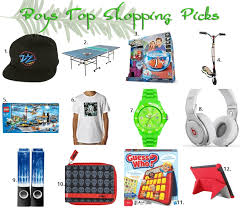 gift for 12 year boy gift ideas