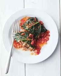 elegant dinner recipes vegetarian recipes for entertaining martha stewart