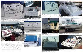 Best Yacht Names Formula Boat Names Formula Boats