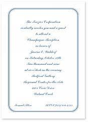 the invitation stop invitations announcements stationery