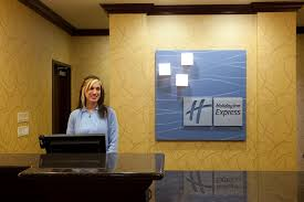 holiday inn express hotel suites frazier park