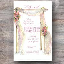 Post Wedding Invitations Post Wedding Brunch Invitations Celebration Bliss