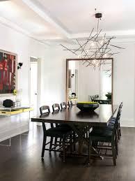 dining room light fixtures modern modern dining room light