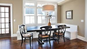 25 Space Savvy Banquettes With Interior Design For Banquette Dining Set Room Contemporary With Of