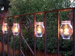 14 hanging jar lanterns