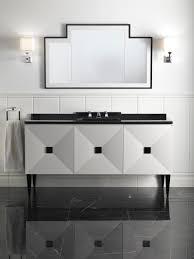 transitional jetset floor mount vanity unit by devon devon