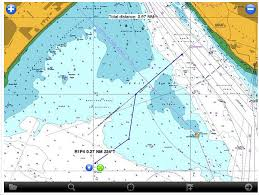 navigation map marine navigation mapping software review memory map