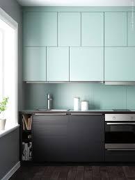 nouvelle cuisine ikea une cuisine en couleurs ikea metod kitchens interiors and