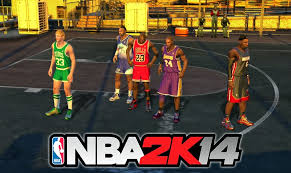 nba 2k14 android how to unlock all players in blacktop mode in nba 2k14 nerdoholic