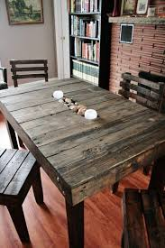 amazing pallet project ideas for craft lovers pallet dining
