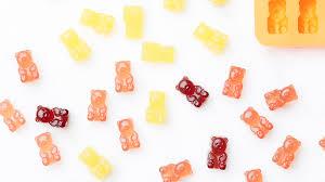 homemade gummy bears recipe food network kitchen food network