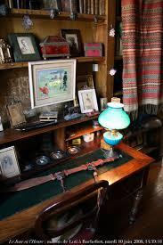 bureau d ecrivain une maison d écrivain en bateau lakevio