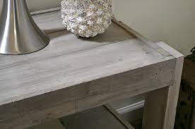 custom driftwood coffee table by decor custommade com reclaimed