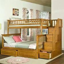 Wonderful Kids Bunk Beds With Storage Gray Bunk Beds With Stairs - Under bunk bed storage drawers