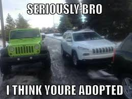 Jeep Wrangler Meme - random pictures of jeeps you find jeep wrangler forum