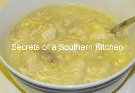 thanksgiving dumplings secrets of a southern kitchen quick and easy chicken and dumplings