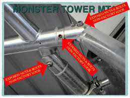 monster tower mt1 wakeboard tower review www