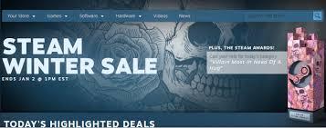 Winter Deals On S Steam Winter Sale 2016 Verdict Tips Locke S Journey
