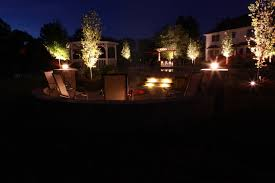 Landscape Lighting Contractor Light Up Your Baron Landscaping
