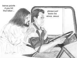 Jesus Fucking Christ Meme - jesus is a jerk
