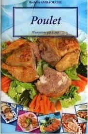 livre de cuisine gratuit cuisine marocaine poulet rachida amhaouche livre
